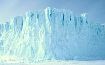 Barne Glaciers