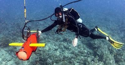 thor underwater technology