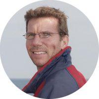 Dale Stokes Oceanographer